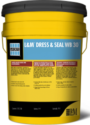 DRESS & SEAL WB30